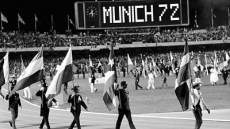 The Munich Games - Munich '72