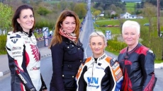 Suzi Perry's Queens of the Road