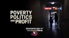 Poverty, Politics and Profit
