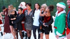 A Very Kardashian Holiday