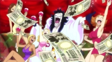 A Giant Ambition! – Big Mom and Caesar!
