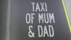 Taxi Of Mum And Dad