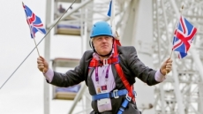 Boris Johnson: Fit to Be Prime Minister?