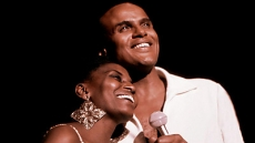 Harry Belafonte: Sing Your Song