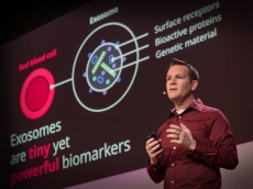 Joshua Smith: New nanotech to detect cancer early