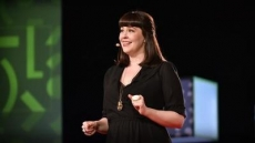 Caitlin Doughty: A burial practice that nourishes the planet
