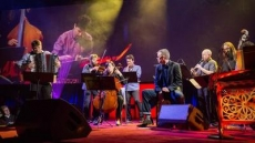 Silk Road Ensemble: Turceasca