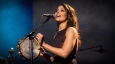 Rhiannon Giddens: Songs that bring history to life