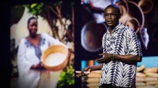 Pierre Thiam: A forgotten ancient grain that could help Africa prosper