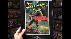 Monster Madness X Movie Review #20: Wolfman Vs Dracula