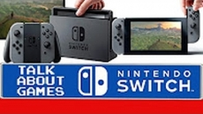 Nintendo Switch - Everything We Know