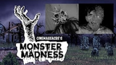 Monster Madness X Movie Review #21: Frankenstein Meets the Space Monster (1965)