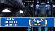 Batman: Arkham VR (PlayStation VR)