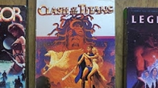 Monster Madness X Movie Review #22: Clash of the Titans (1981)