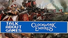 Clockwork Empires [PC] - Talk About Games (Sponsored)