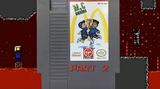 McKids [NES] - Part 2 of 2 - (Mike & Bootsy)