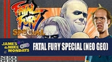 Fatal Fury Special [Neo Geo] (James & Mike Mondays)
