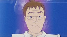 AVGN Anime Transformation - Cinemassacre Animated