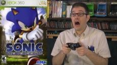 Sonic the Hedgehog 2006 (Xbox 360)