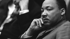 Justice for Martin Luther King: The Hunt for James Earl Ray