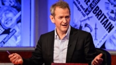 Alexander Armstrong, Nicky Morgan, Jon Richardson