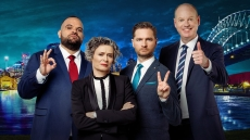 The Weekly with Charlie Pickering