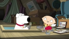 The Talented Mr. Stewie