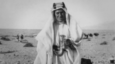 Lawrence of Arabia: Britain's Great Adventurer