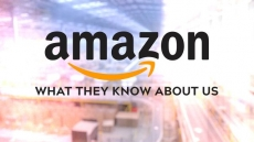Amazon: What They Know About Us