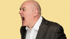 Dara Ó Briain: Voice of Reason