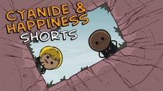 Cyanide and Happiness Shorts