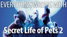 Everything Wrong with...