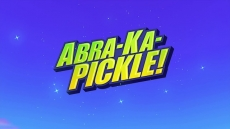 Abra-Ka-Pickle