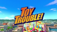 Toy Trouble!