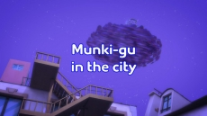 Munkigu in the City