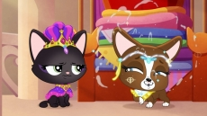 Littlest Pet Shop: A World of Our Own