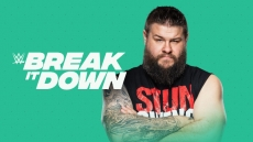 WWE Break it Down