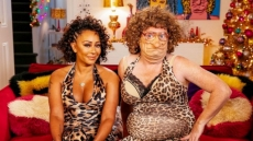 What a F****** Year on TV with Mel B & Mel B