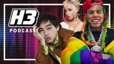 6ix9ine Released Early, Joji Cancelled, Doja Cat Lies To The World