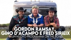 Gordon, Gino and Freds: Road Trip