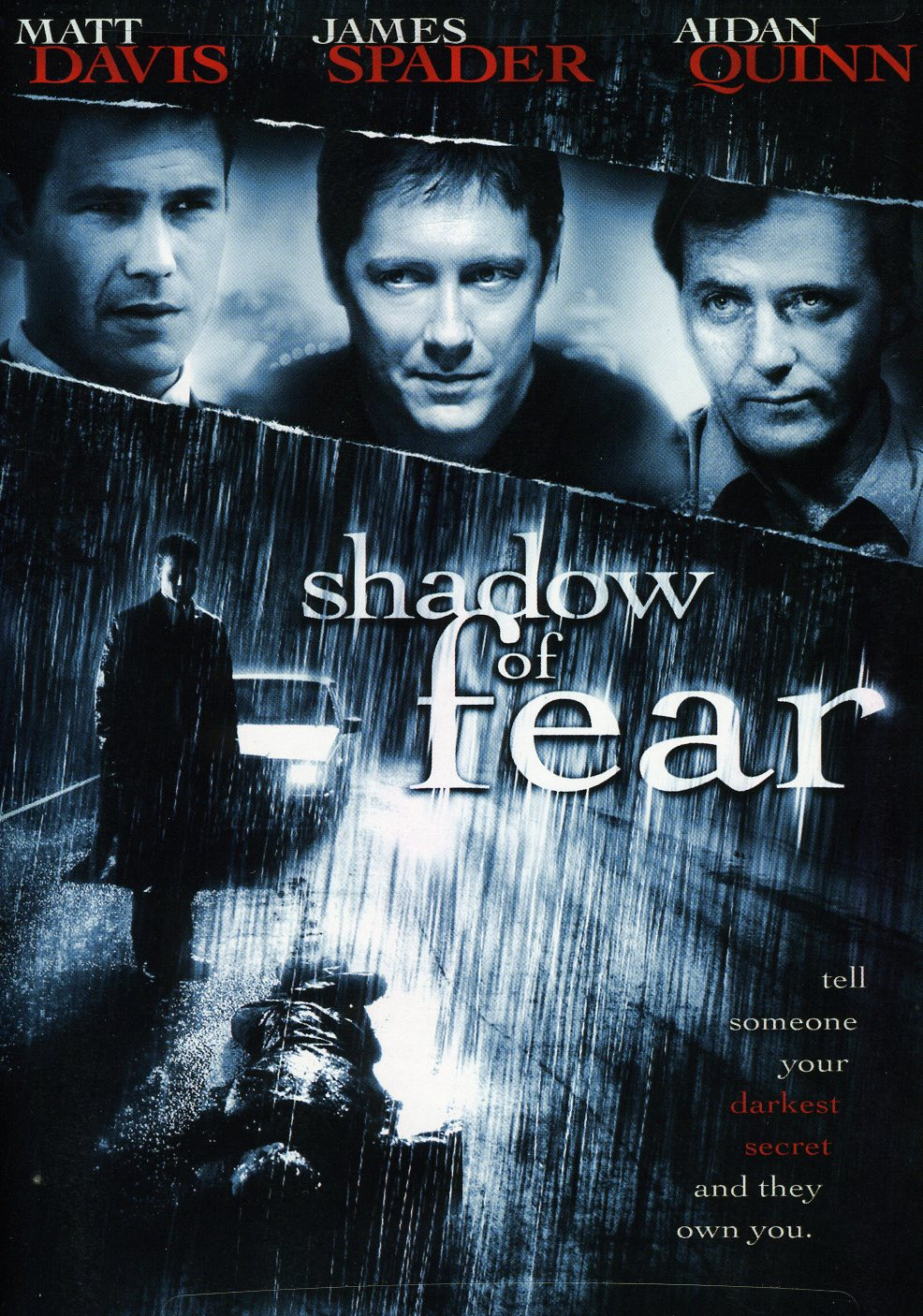 Telecharger L'Ombre de la peur (Shadow of Fear) Dvdrip Uptobox 1fichier