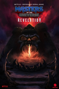 Masters of the Universe: Revelation