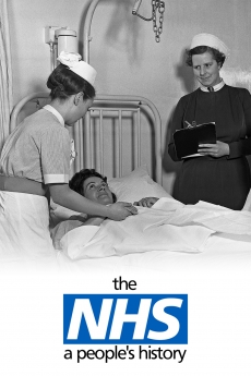The NHS: A People\'s History