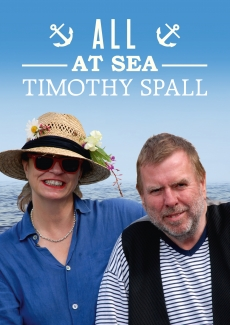 Timothy Spall: All at Sea