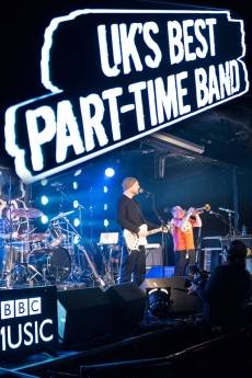 UK\'s Best Part-Time Band